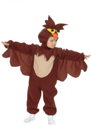 Owl Costume - Toddler
