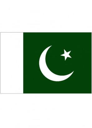 Pakistan Flag 5x3