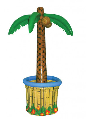 Inflatable Palm Tree Cooler 1.7m