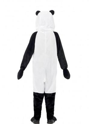 Panda Jumpsuit