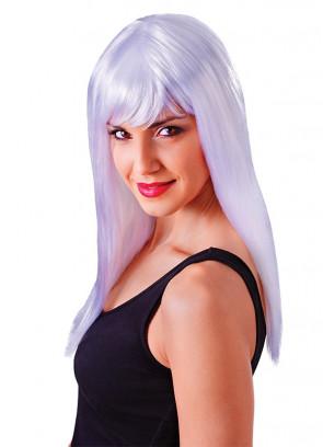 Passion Wig - White
