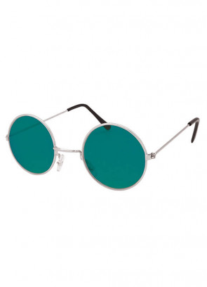 Glasses - Penny Green