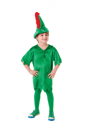 Peter Pan (Unisex) Costume