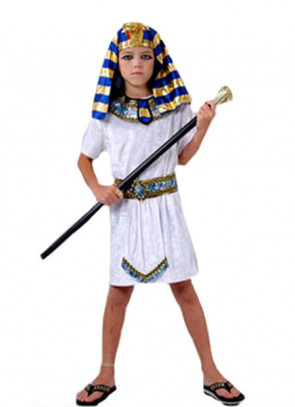 Pharaoh - Egyptian (Boys) Costume