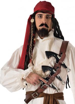 Pirate Gun Belt