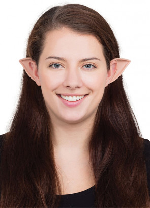 Pixie Elf Ears - Wrap Around