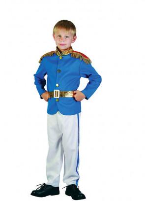 Prince Charming (Boys) Costume