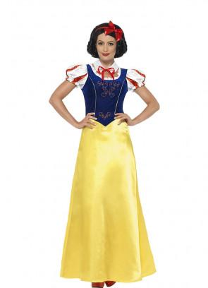 Princess-Snow – Ladies Costume