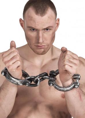 Prisoner Shackles 35cm