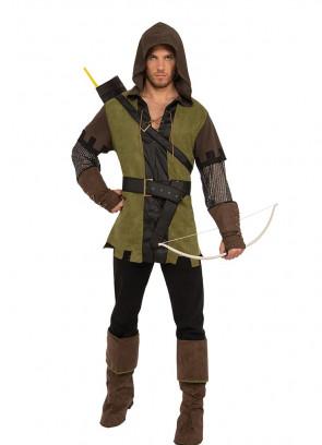 Robin-Hood - Forest-Warrior