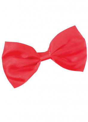 Bow-Tie Red