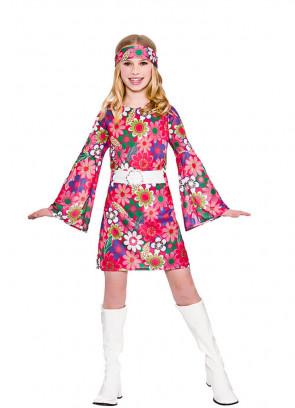 Retro Go-go Girl Costume