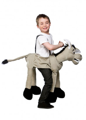 Ride on Donkey – Kids
