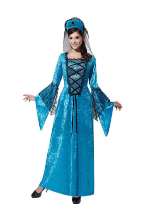 Royal Princess - Thrones Lady Costume