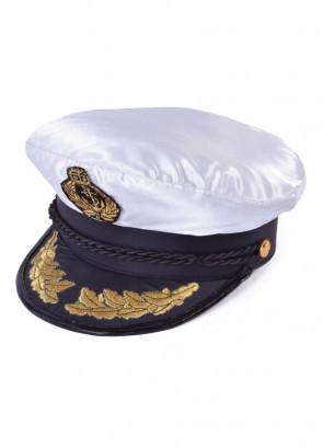 Sailor Commodore Captains Hat