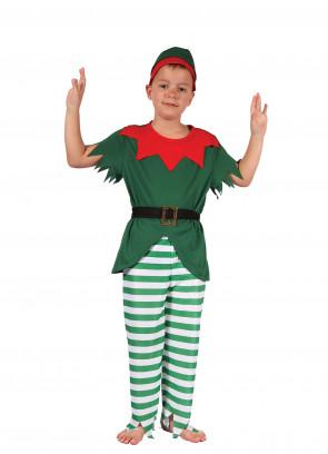 Santa Helper (Elf)