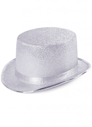 Top Hat Silver