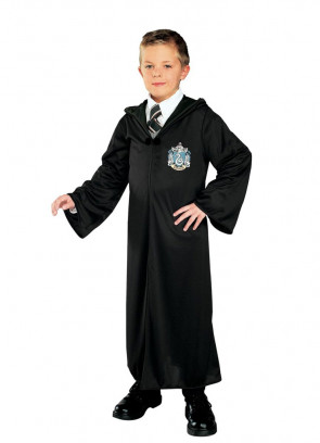 Slytherin Robe - Harry Potter Costume