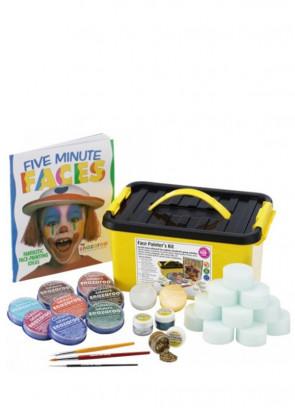 Snazaroo Face Painter's Kit