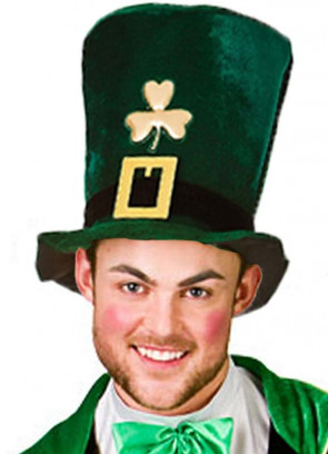 Leprechaun Hat - St Patricks Day