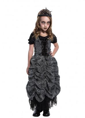 Spider Coffin Princess