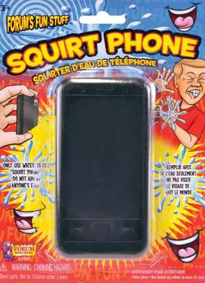 Squirt Phone