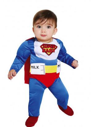Superbaby Costume