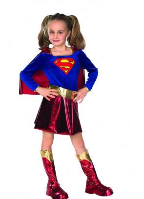 Supergirl Costume