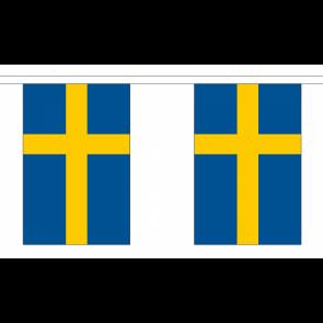 Sweden (9m) Bunting
