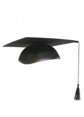 Mortar Board - Teacher - Graduation - Hat