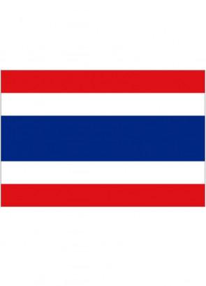 Thailand Flag 5x3