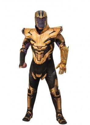 Deluxe Thanos – Marvel – Endgame – Mens Costume