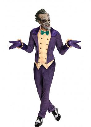 The Joker (Batman Arkham City) Costume