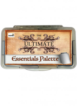 The Ultimate Essentials Palette (Alcohol Activated)