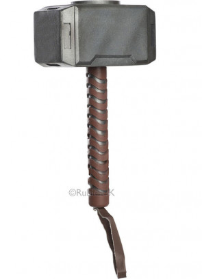 Thor Hammer Rectangular 30cm