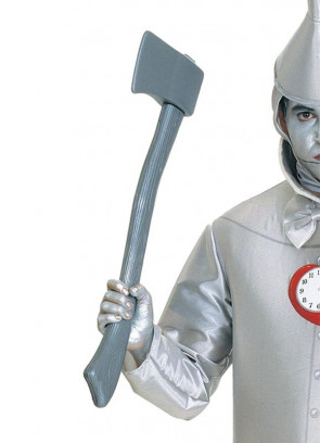 Tinman Axe – Wizard of Oz