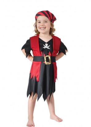 Pirate Girl (Toddler)