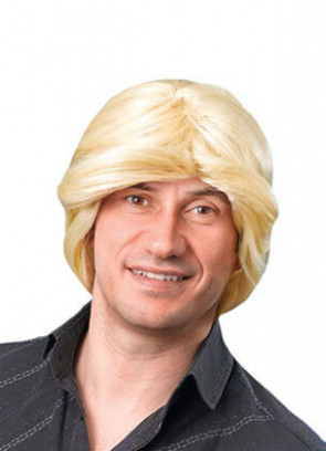 Tony Blonde Wig