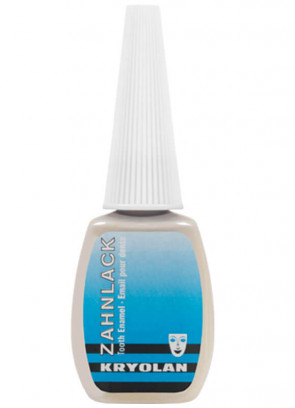 Kryolan Tooth Enamel 12ml (Ivory)