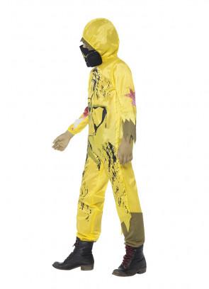 Toxic Waste Costume