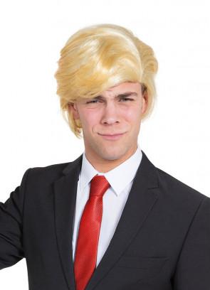 Mr. President - Trump Wig