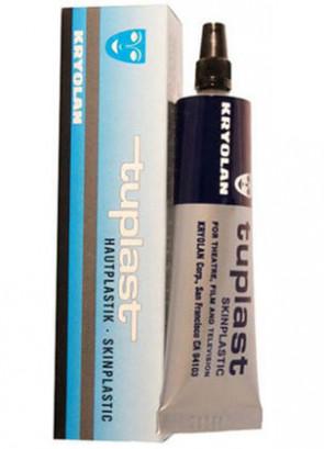 Kryolan Tuplast Special Effect Skinplastic (Acetone is essential)