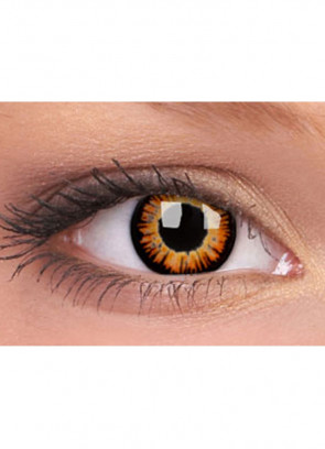 Mini Sclera Twilight Bella Contact Lenses - One Day Wear