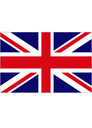 United Kingdom - Union Jack Flag 5x3