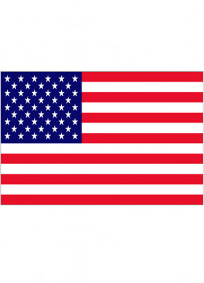 United States (USA American) Flag 5x3