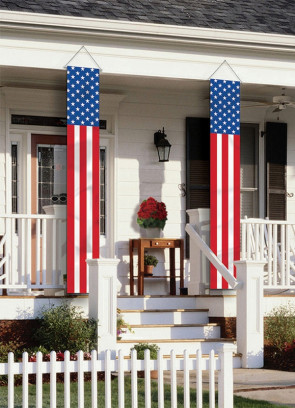 USA - American Decoration Flags