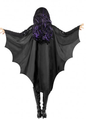 Vampire Bat Wings Cape