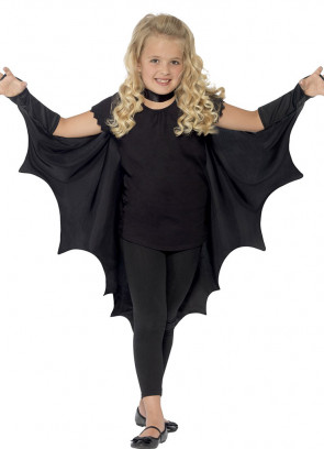 Vampire Bat Wings (Kids)