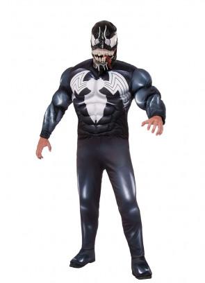 Venom Deluxe Costume - Marvel