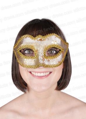 Victoria Eye Mask